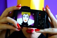 Fotópályázat: Farkas Anita - Híres selfie